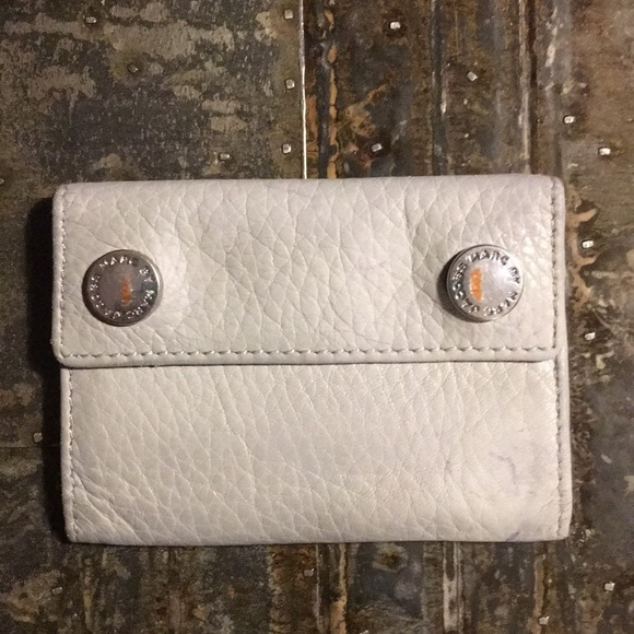 Marc by marc jacobs bags business card holder poshmark marc by marc jacobs business card holder colourmoves
